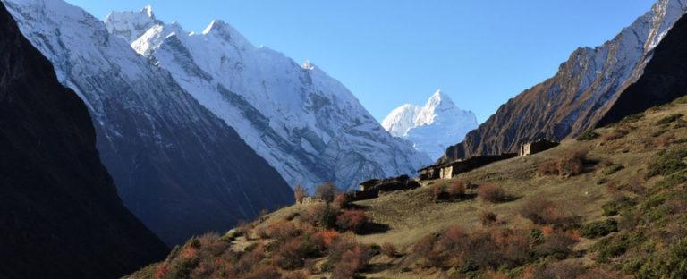 Tsum Valley Trek in Manaslu Region