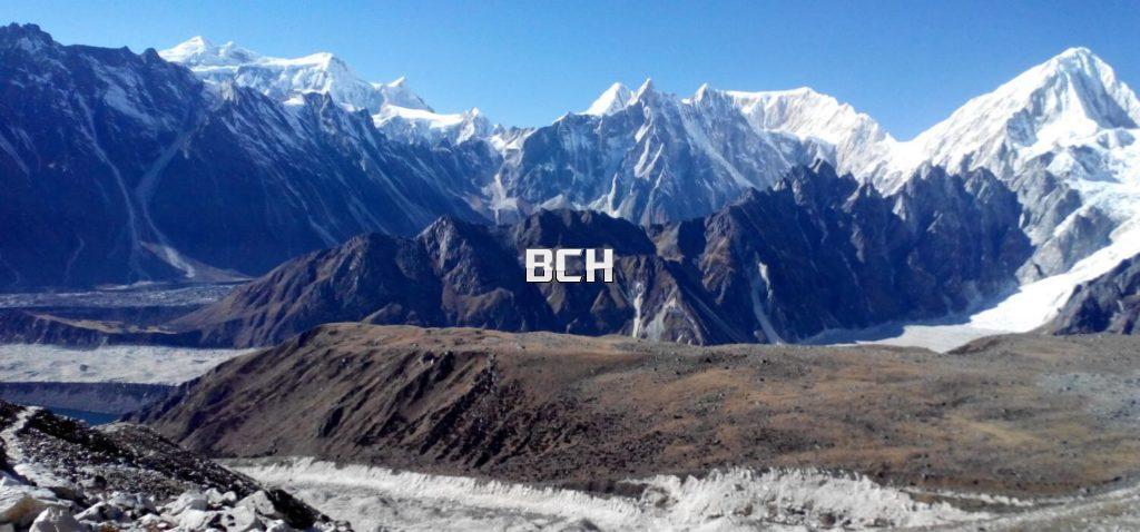 Annapurna Circuit vs Manslu Circuit