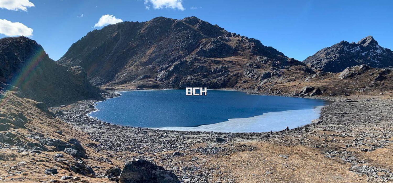 Gosaikunda Lake Trek in Nepal
