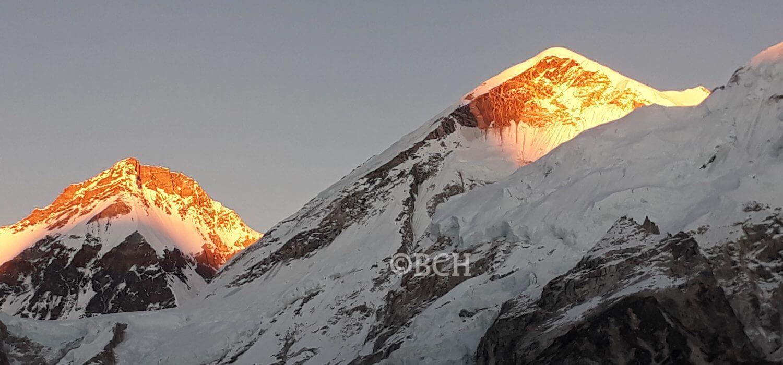 Viewpoints Kalapatthar
