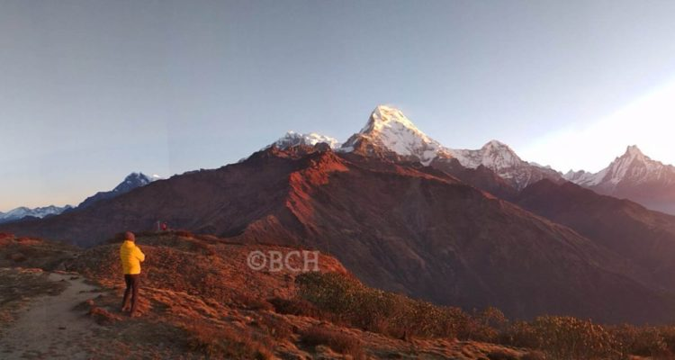 Viewpoints of Nepal