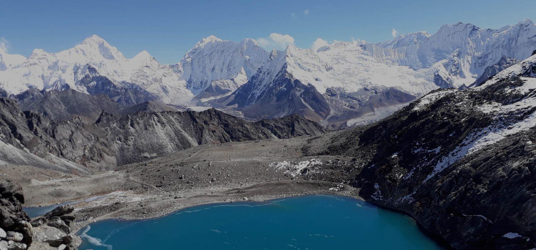 Gokyo Lake Trek in Nepal