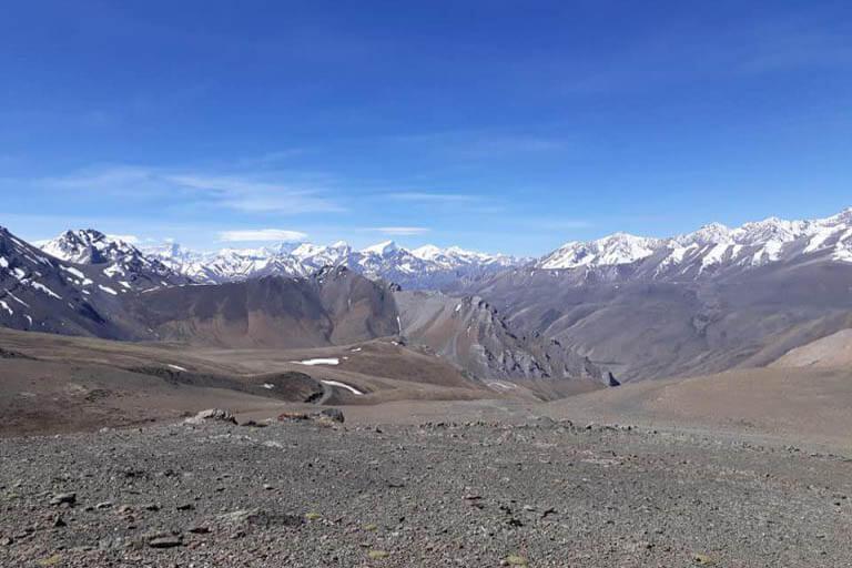 Upper Dolpo Hike
