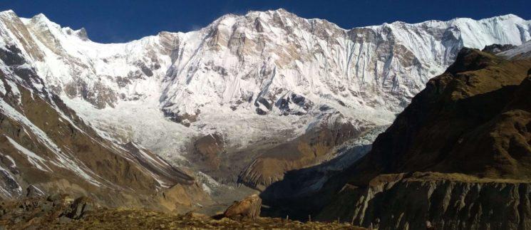 Best Himalya Treks Annapurna Base Camp