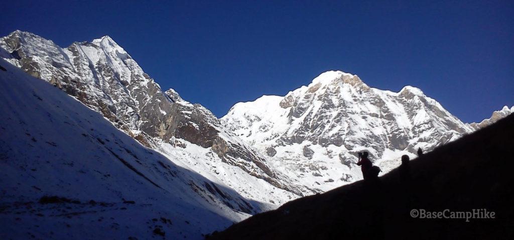 Annapurna Santurary Hike