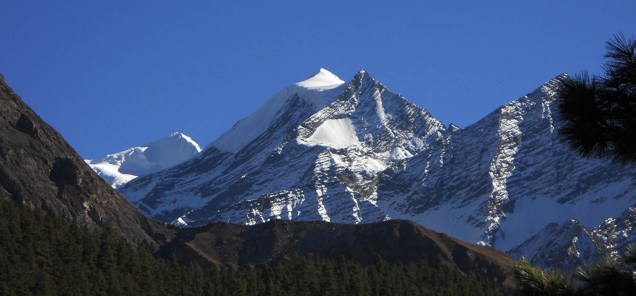 Dolpo Region Trekking in Nepal