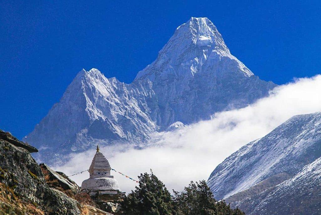 Everest Panorama Short Trek