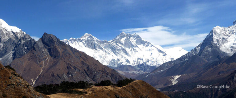 Everest Panoroma Trek