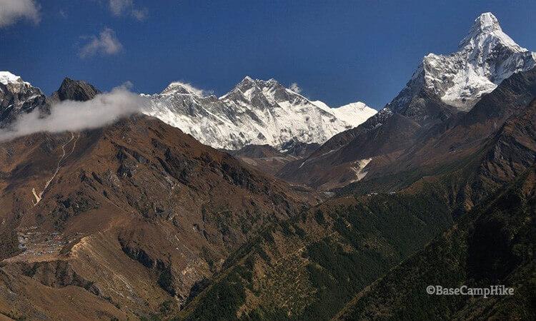 Everest Panorama Tour
