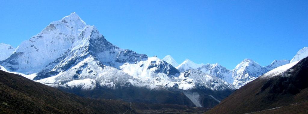 Everest High Pass Nepal