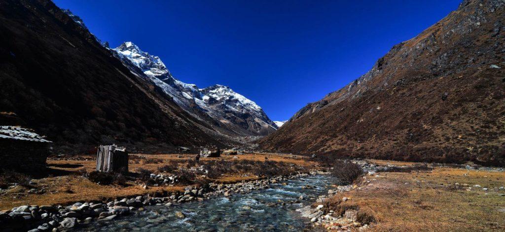 Kanchenjunga base camp package