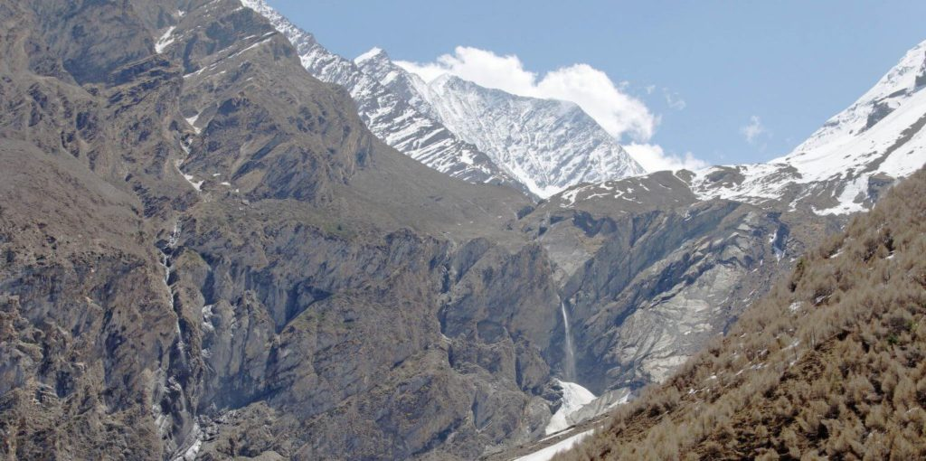 Manaslu Tsum Valley Nepal