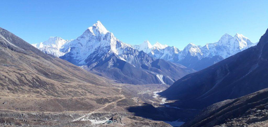 Three Pass Nepal