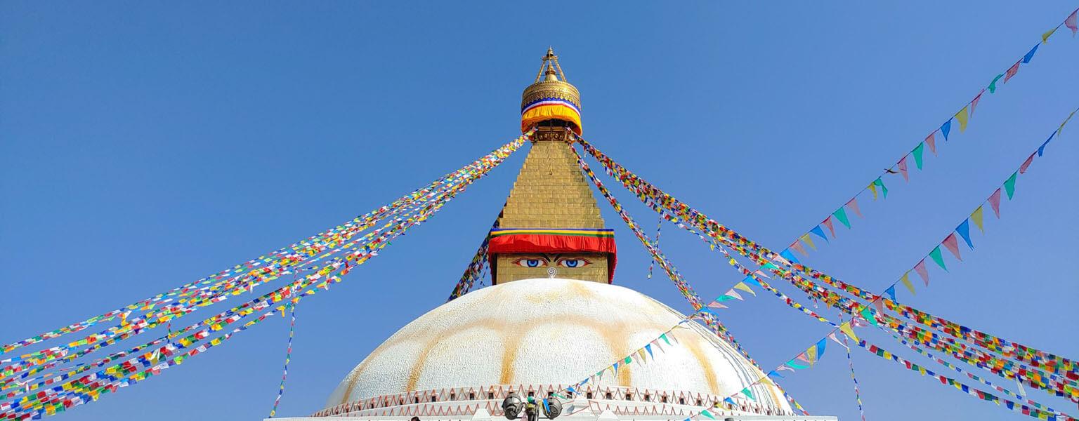 Nepal 4 Days Tours