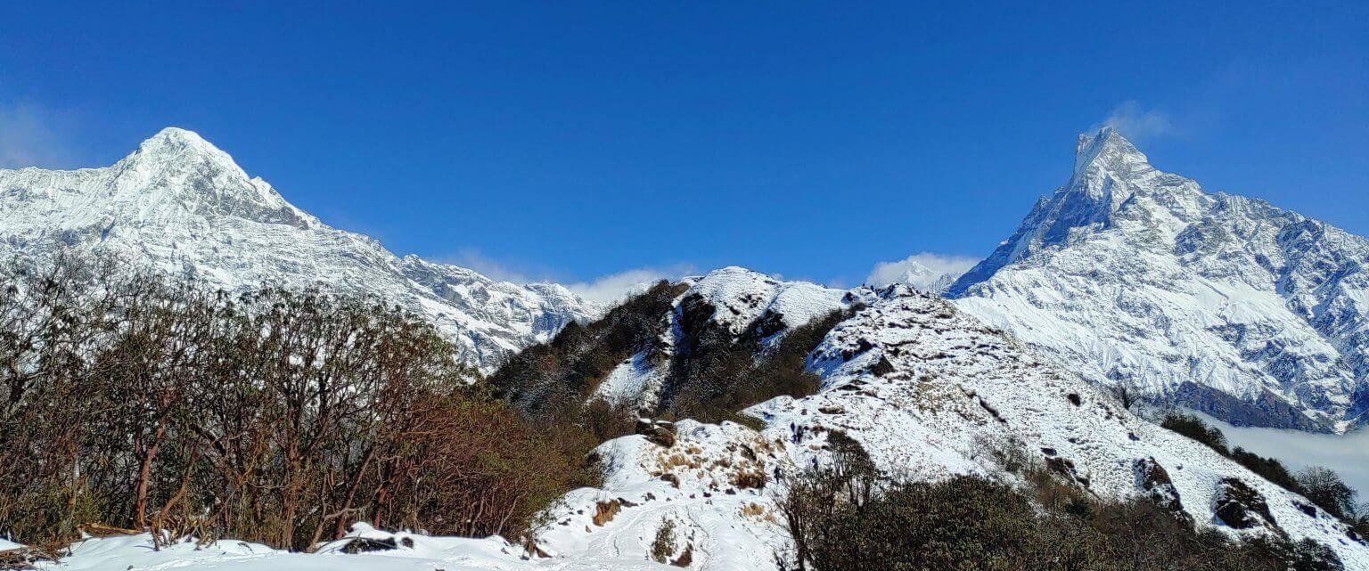 Nepal 5 Days Tours