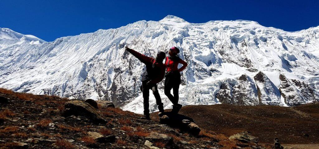 Trekking Guide Hire in Nepal