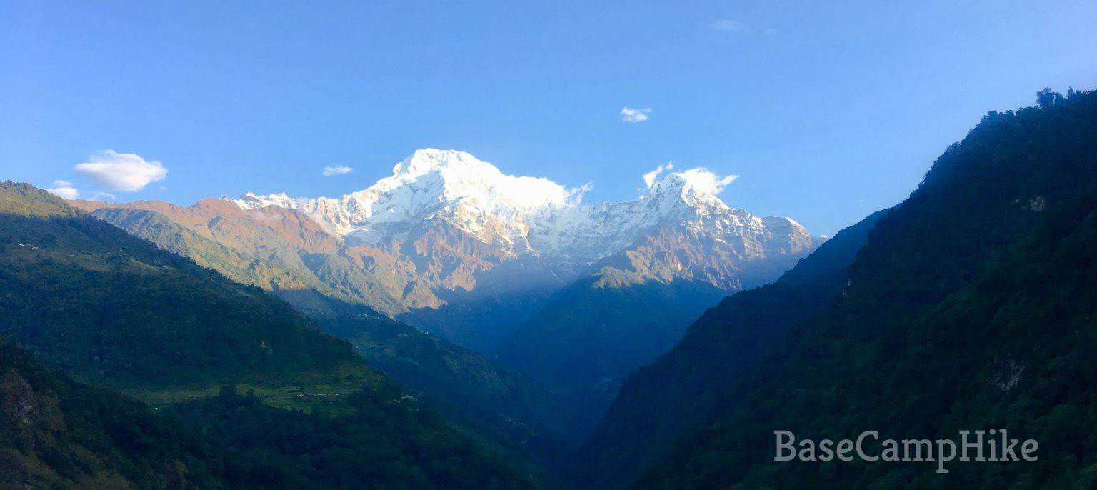 Nepal 6 Days Tours