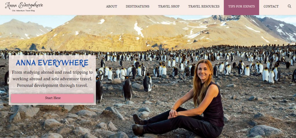 Aanna Everywhere Travel Blog