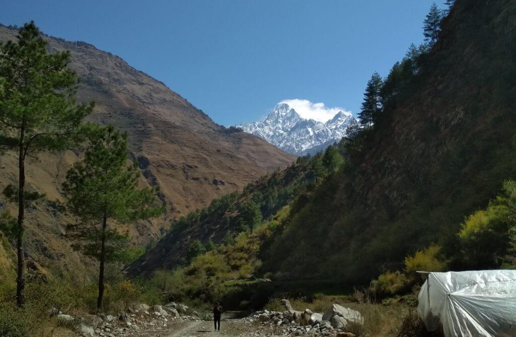 Tamang Heritage Trail Trek Difficulty