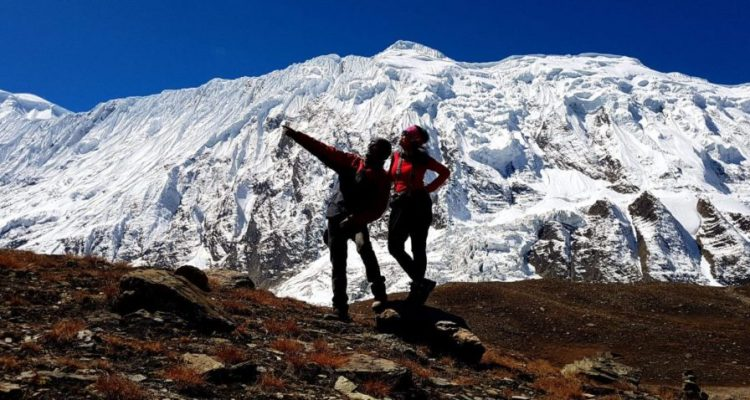Best Adventure Treks in Nepal