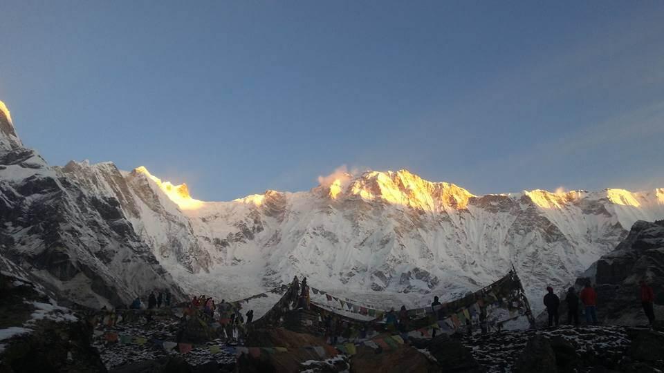 Is Annapurna Base Camp trek safe?