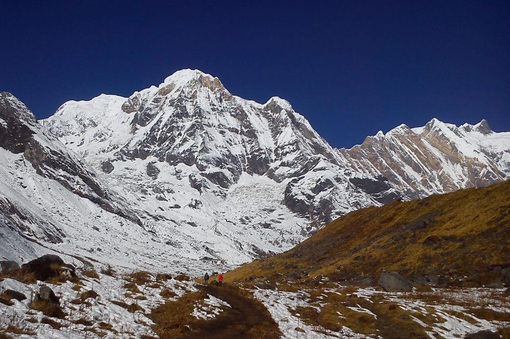 Base Camp Treks Nepal