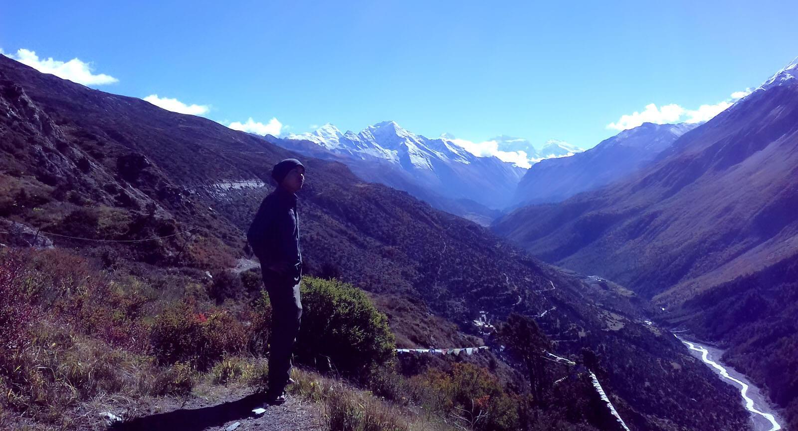 Best Budget Treks in Nepal
