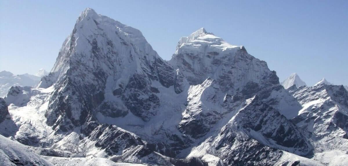 Best peak climbing in Nepal