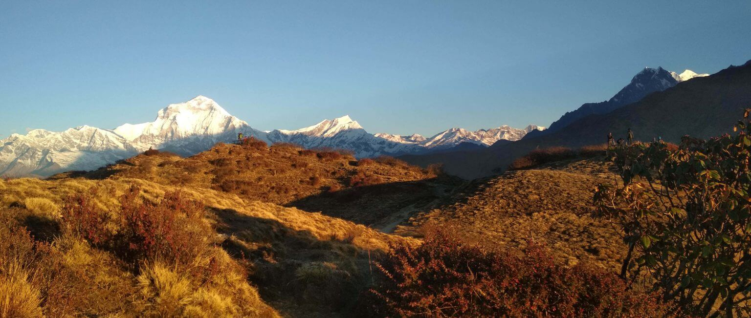 underrated treks in Nepal