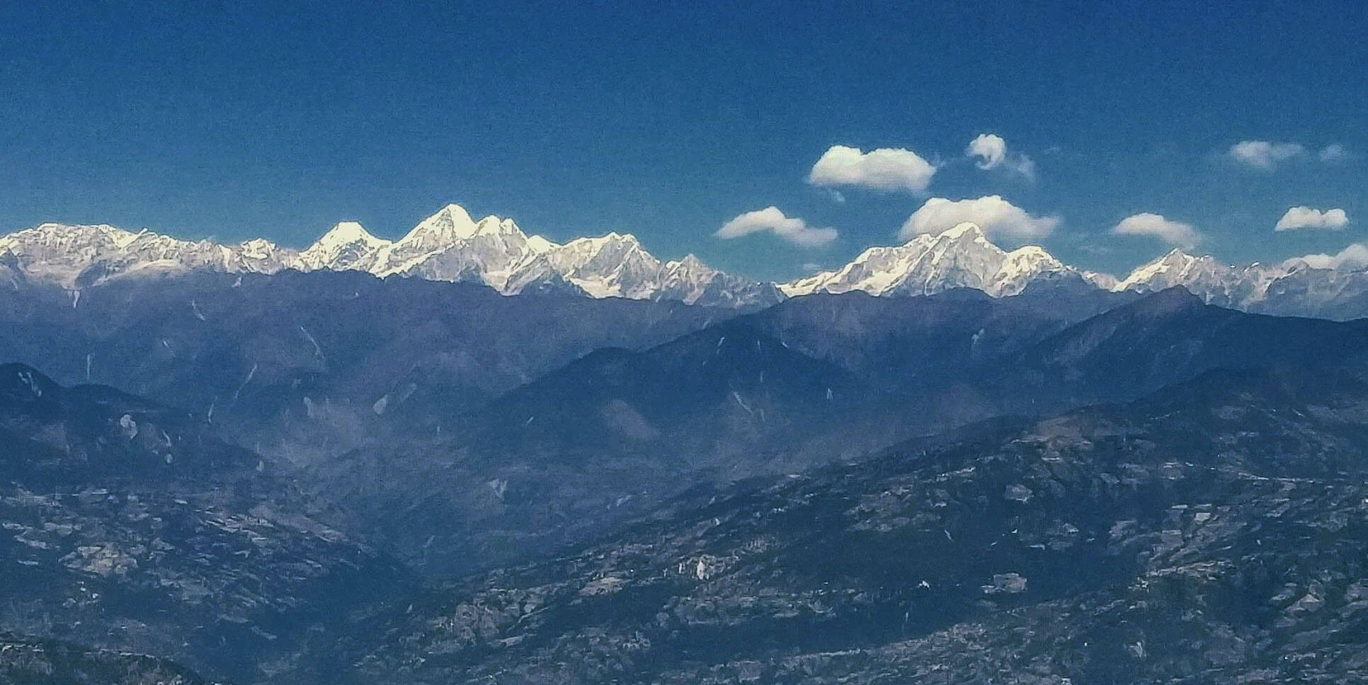 Best Short Hikes Around Kathmandu Valley
