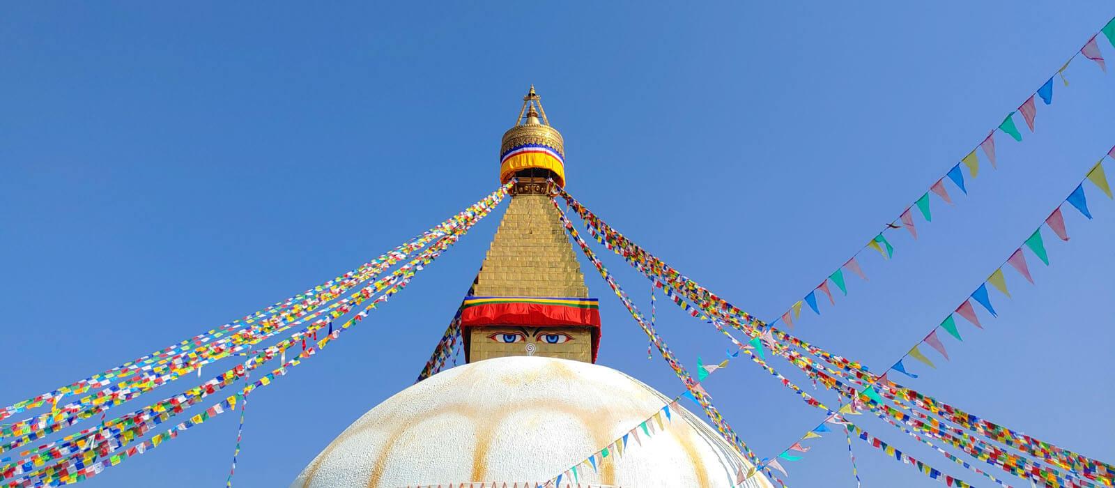 World Heritage Sites of Nepal