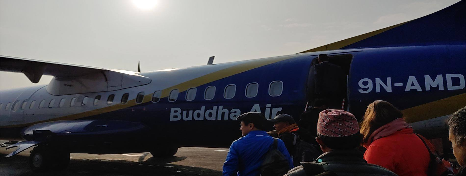 Flight delays and Cacelation in Nepal